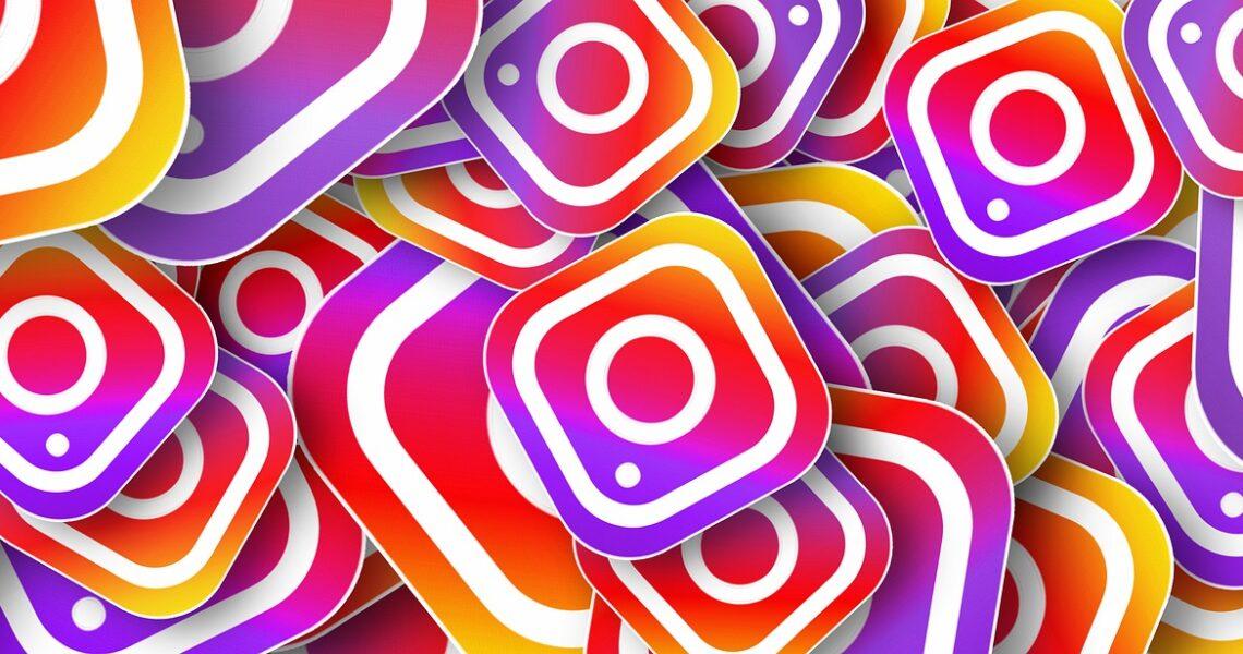 Instagram för företag
