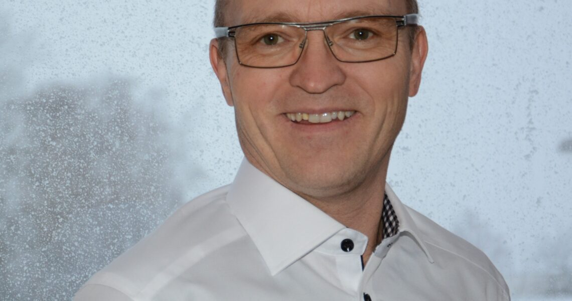 Roger Stokkedal, Senior Supply Chain Coach